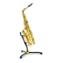 Hercules DS530BB - Alto/Tenor SAX Stand with Bag 2