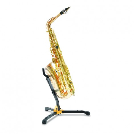 Hercules DS530BB - Alto/Tenor SAX Stand with Bag