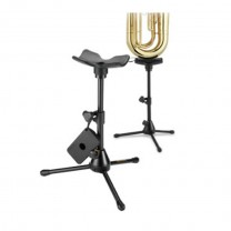 Hercules DS553B - Tuba Performer Stand