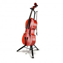 Hercules DS580B - Auto Grab Cello Stand 2