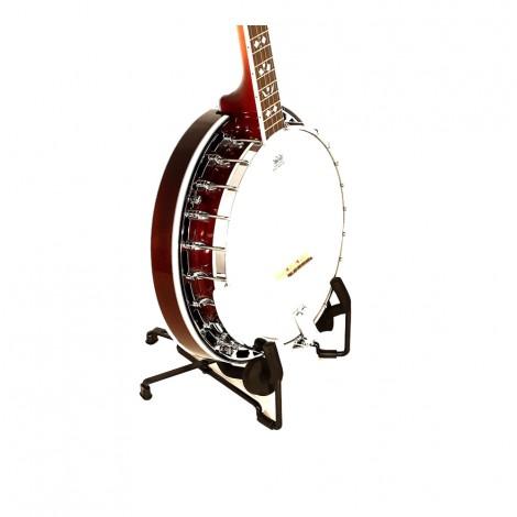 Hercules GS303B - TravLite Folk Instrument Stand
