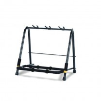 Hercules GS523B - Guitar Rack - Holds 3 Guitars