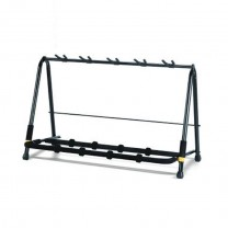 Hercules GS525B - Guitar Rack - Holds 5 Guitars