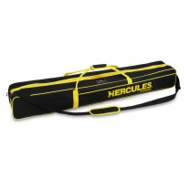 Hercules MSB001 - Combo Bag for Microphone and Speaker Stands