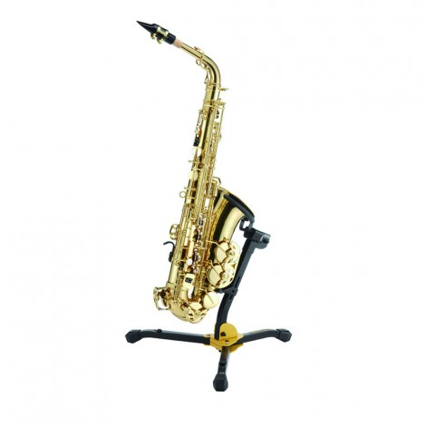 Hercules DS630BB - AGS Alto/Tenor Saxophone Stand