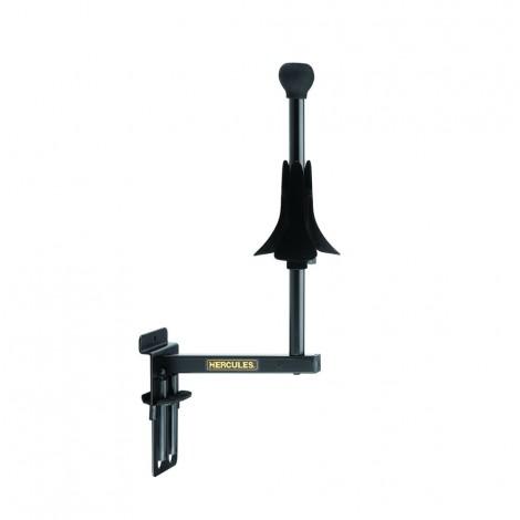 Hercules DSP503B - Slatwall Hanger For Soprano Sax & Flugelhorn