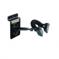 Hercules DSP57SB - Violin Hanger for Slat Wall