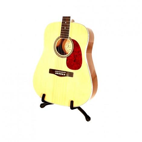 Hercules GS401BB - Acoustic Guitar / Bass Guitar Mini Stand