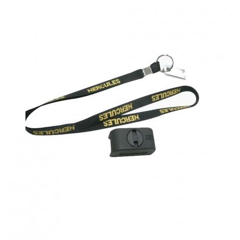 Hercules HA201 - Auto Grab Key Locks - Box Of 10