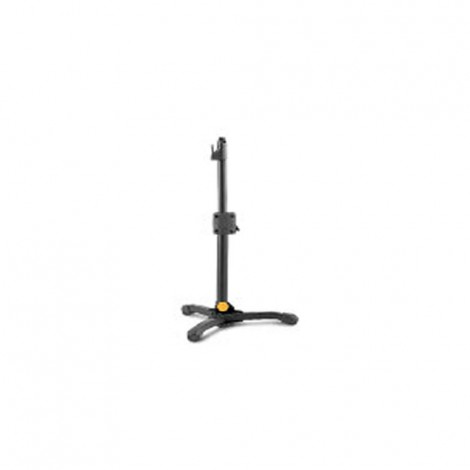 Hercules MS300B - Kick Drum Mic. Stand with Tilting Shaft & Quik-N-EZ Adaptor