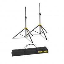 Hercules SS200BB - Stage Series Speaker Stands (pair)