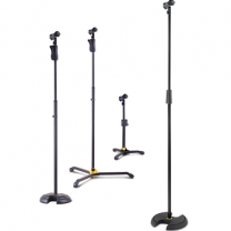 Straight Stands